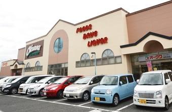 オークワ ウィンディ岸和田店