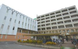 泉大津市立病院 徒歩14分(約1,100m)