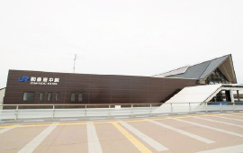 JR「和泉府中」駅 徒歩約11分(約880m)