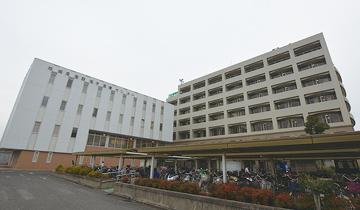 泉大津市立病院 徒歩約5分(約380m)