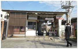 忠岡駅 徒歩17分(約1400m)