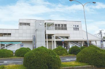 JR阪和線 下松駅 徒歩6分(下松町Ⅱより)/徒歩8分(下松町Ⅲより)