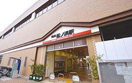 泉大津駅 徒歩7分