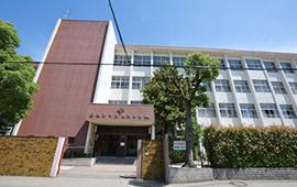 東陽中学校 徒歩6分
