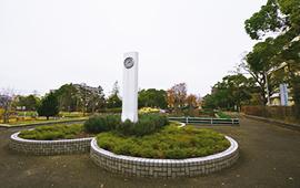 東雲公園 徒歩1分